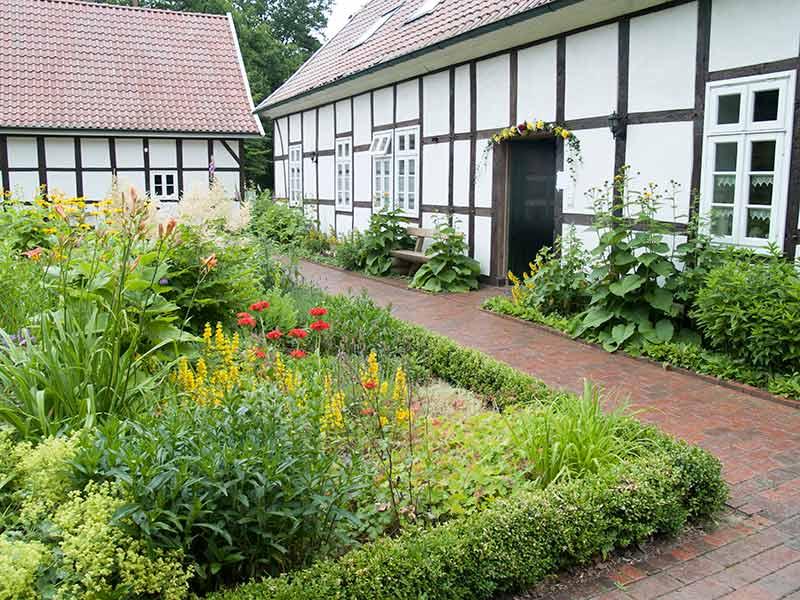 Heimathaus Achmer in Bramsche
