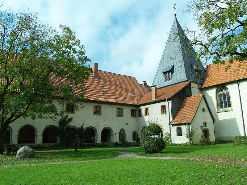 Kloster Malgarten Bramsche